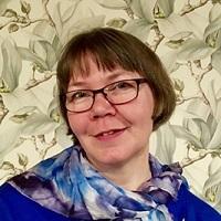 Mirja Hautamäki